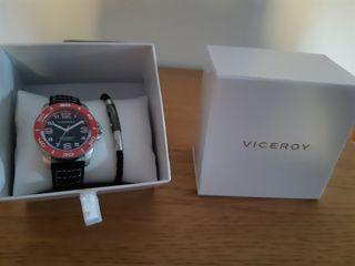 Reloj y pulsera Viceroy niño
