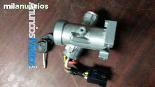 FORD TRANSIT LLAVE CONTACTO BOMBIN
