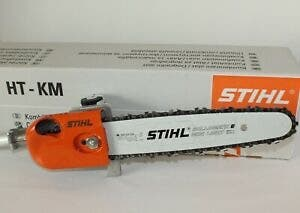 Acople pértiga motosierra Stihl