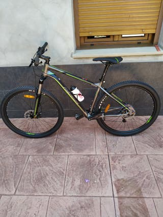 merida big nine 300 2020 talla L 29""