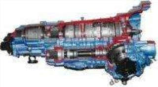 Caja de cambios BMW 5 E39 7 E38 5HP24 4.4 V8