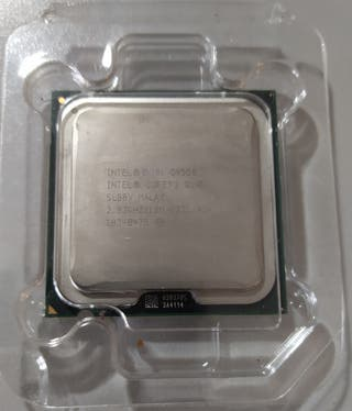Intel Core2Quad q9550
