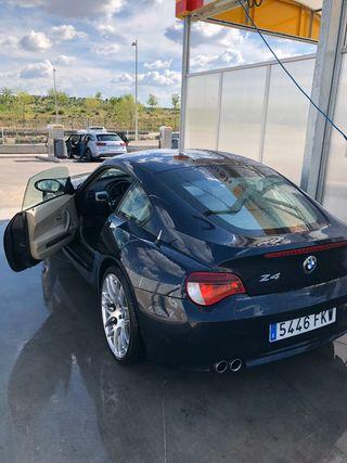 BMW Z4 Coupe 3.0