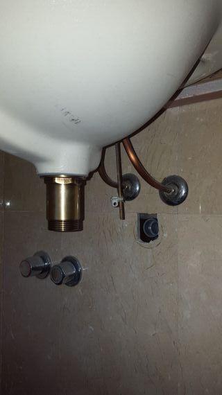 fontanero electricista mantenimiento