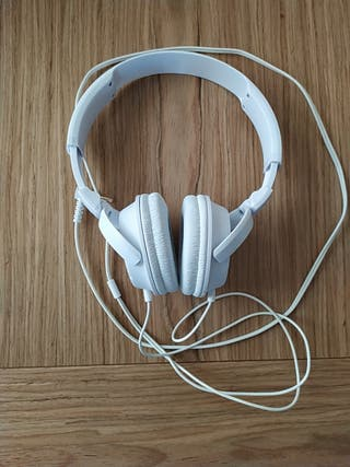 Auriculares Philips con cable