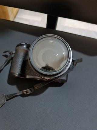 Panasonic Lumix FZ 1000 II