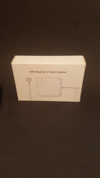 CARGADOR APPLE MACBOOK pro , air , MagSafe 2