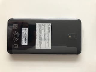 LG K30 BLACK BLACK (Precio Final)