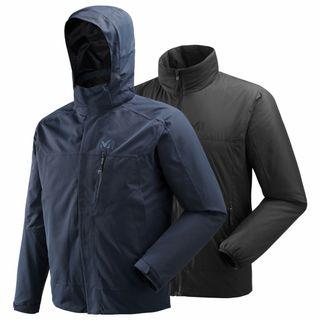 chaqueta millet S y M nuevo