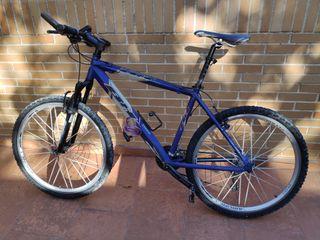 Bicicleta BH Sierra Nevada