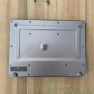 TOSHIBA PORTEGÉ Z10T tablet ordenador porta