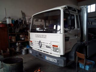 Renault Trucks midliner s160 1990