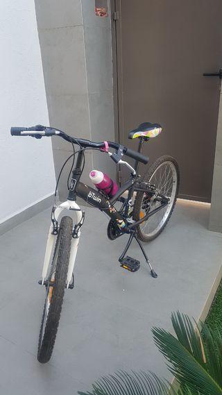Bicicleta Niña junior