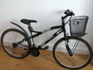 Bicicleta (Precio Negociable)