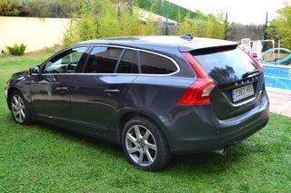 Volvo V60 2014
