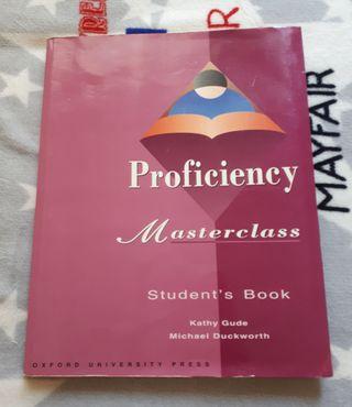 Proficiency Masterclass. Student's + Teacher's.