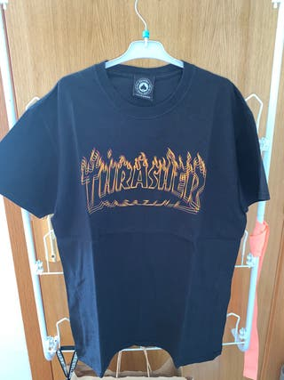 Camiseta thraser