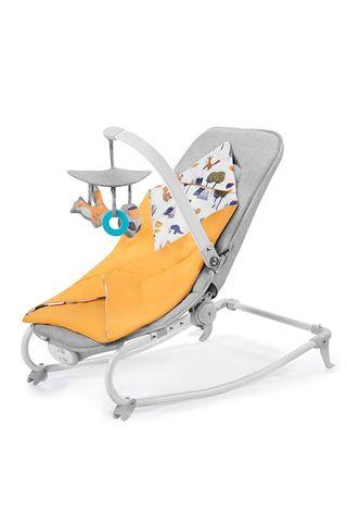 Hamaca Kinderkraft bebé semi nueva