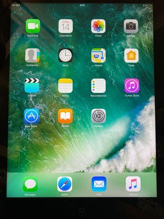 Se vende tablet iPad