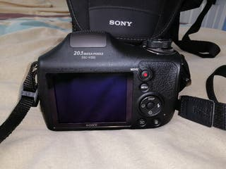 Camera Sony Cyber-shot DSC-H300