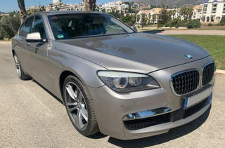 BMW 750 XDRIVE KC61