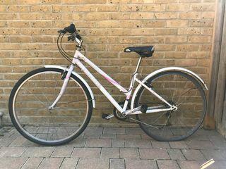 Free spirit mountain bike