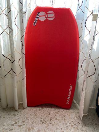 Tabla surf-bodyboard niño