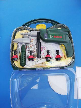 Gran maletin de herramientas Bosch