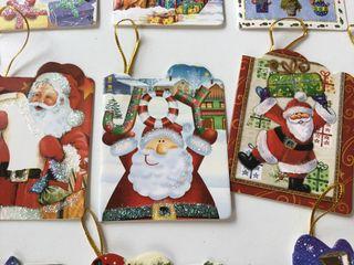Navidad tarjeta regala pack 32unid
