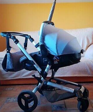 Carrito para bebé Rider Matrix de Jane