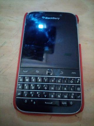 blackberry classic tactil