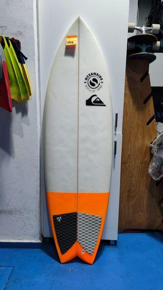 TABLA SURF QUIKSILVER 6,0
