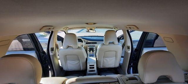 Volvo V70 2009