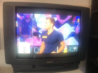 TV SANYO + TDT