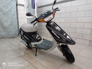 Yamaha jog 90cc Sports Edition