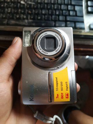 Kodak Easy Share C713