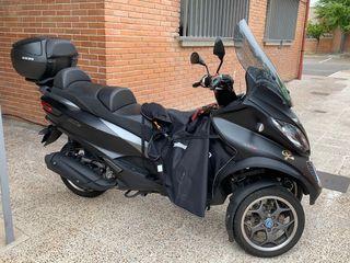 Piaggio Mp3 300 LT Sport