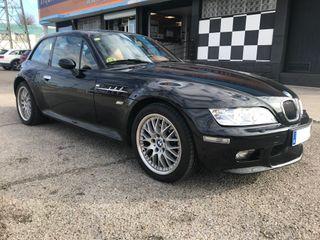 BMW Z3 3.0i Coupe