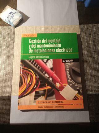 Gestión del montaje y del mantenimiento de instala