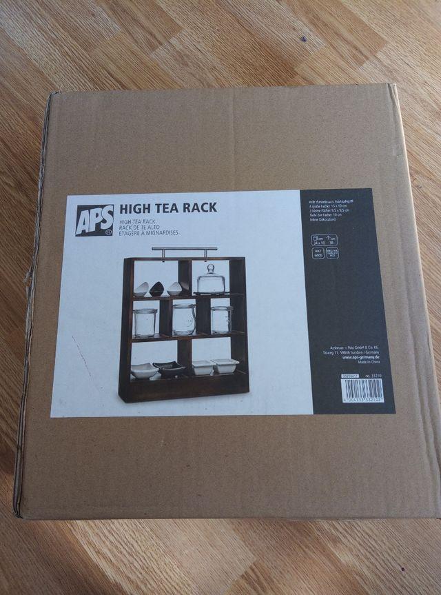 Aps High Tea Rack
