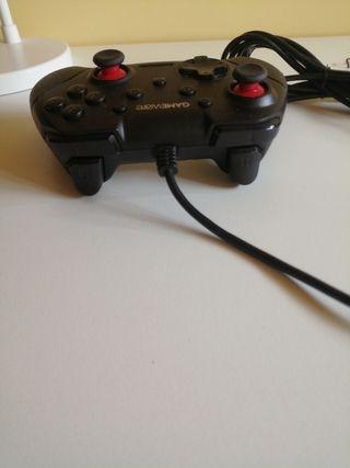 mando GAMEware