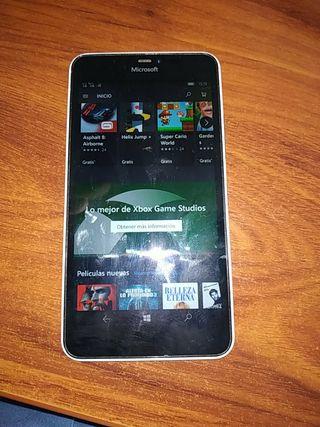 Nokia gigante para jugar video juego