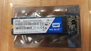 SSD M2 250 Gb