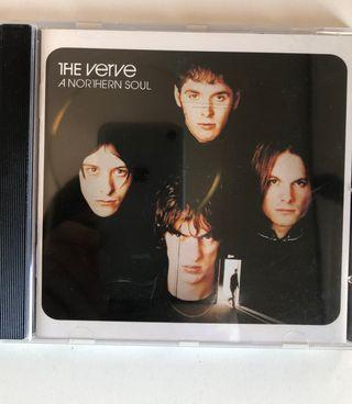 CD The Verve A Northern Soul