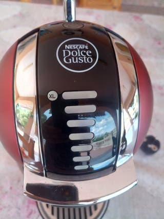Cafetera Dolce Gusto Genio 2