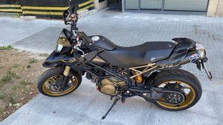 Ducati hypermotard 1100 evo sp performance