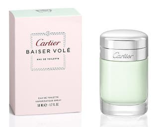 Cartier Baiser Volé 100ml EDT