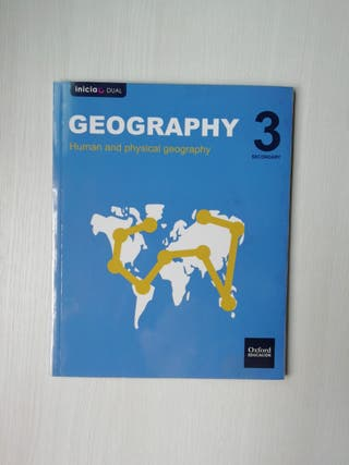 Libros geography and history 3 eso Oxford