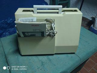 maquina de coser pfaff dualmatic 935