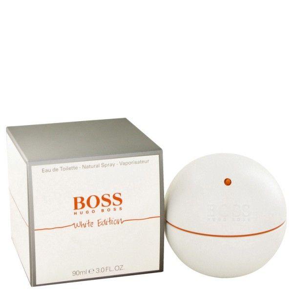 Hugo Boss in motion white edition 90ml EDT